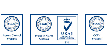 SSAIB Certified Security