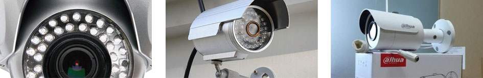 cctv system installers